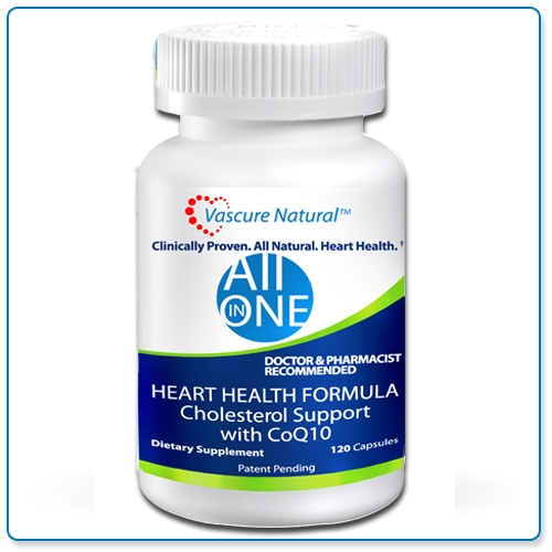 Heart Supplement